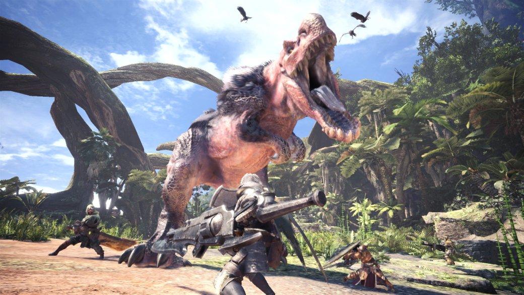 Рецензия на Monster Hunter World. Обзор игры - Изображение 5