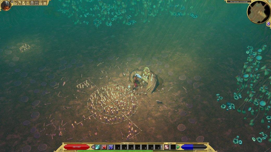 Разбираем Titan Quest: Ragnarok | Канобу - Изображение 2