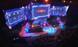 Организатор «ИгроМира» будет заниматься турнирами Epic Esports Events