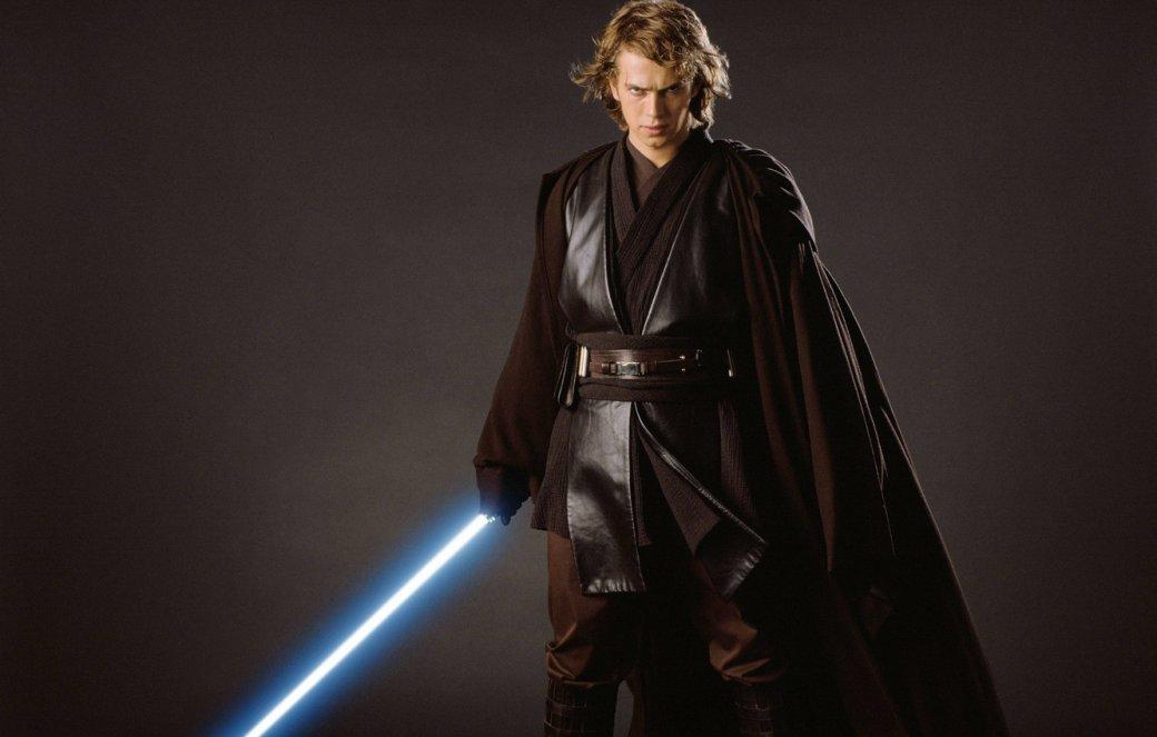 Дарт Вейдер, Хан Соло, Оби-Ван иЙода. Какие еще персонажи Star Wars появлялись ввидеоиграх | Канобу - Изображение 2144