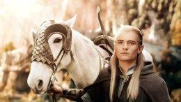 «Гном, волшебник иэльф зашли вбар»: Орландо Блум выложил снимки сактерами из«Властелина колец»