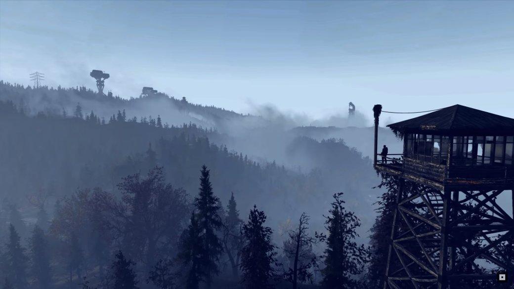 ВСети появилась полная карта Fallout76. Спасибо, Reddit!. - Изображение 1