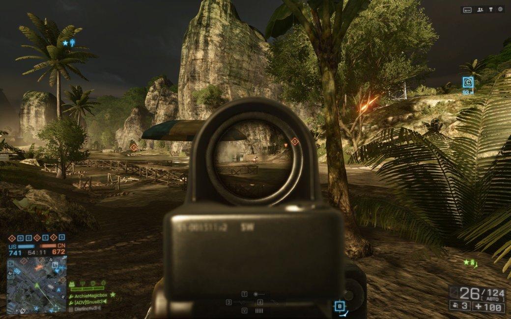 Рецензия на Battlefield 4: China Rising | Канобу - Изображение 0