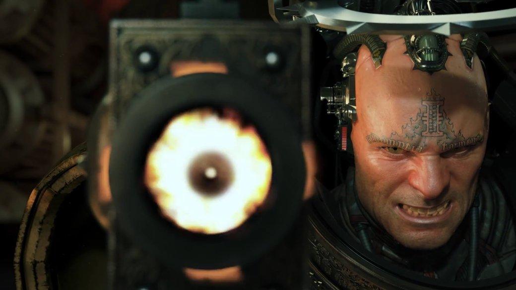 Какой будет Warhammer 40000: Inquisitor — Martyr | Канобу - Изображение 9