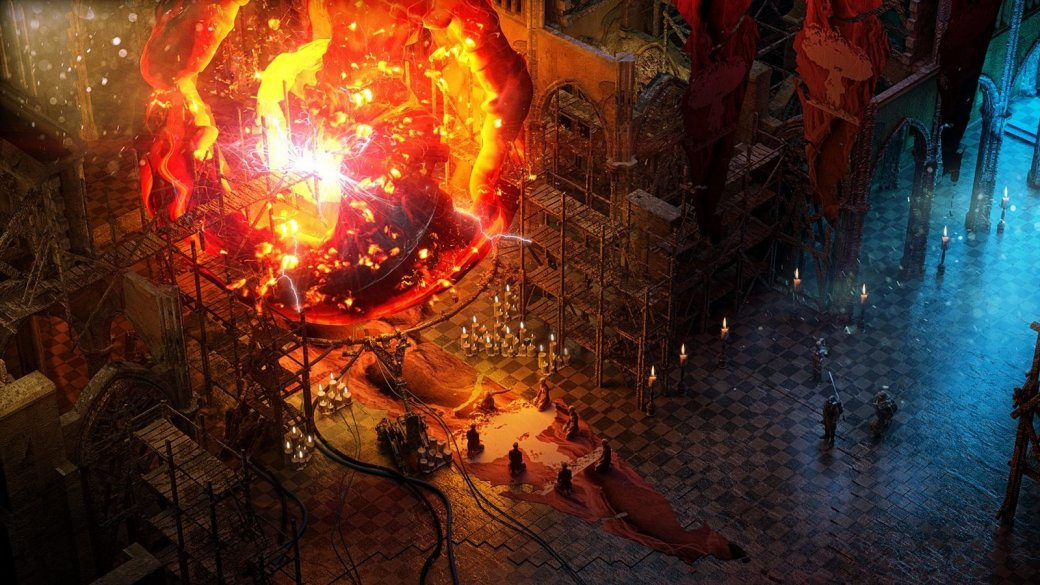 Первый геймплей Wasteland 3 | Канобу - Изображение 6028