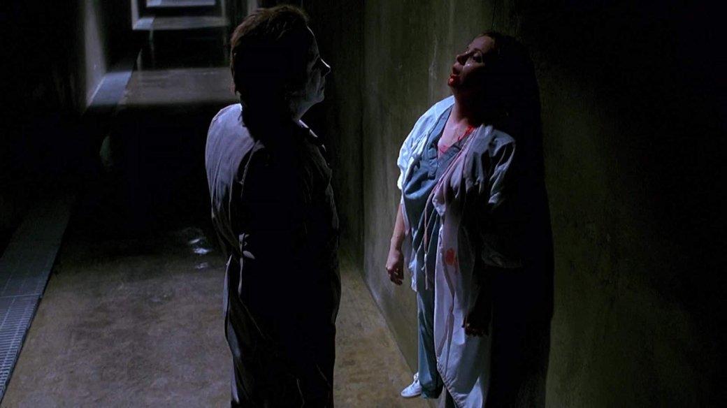 Серия фильмов «Хэллоуин» - обзор всех частей по порядку, лучшие и худшие хорроры киносерии | Канобу - Изображение 9