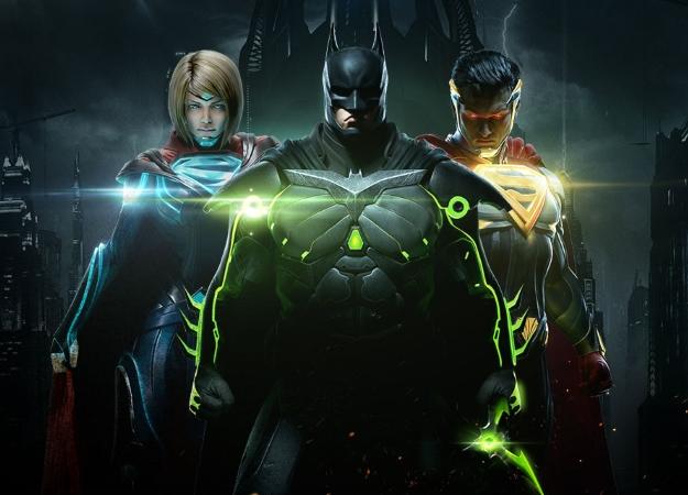 Скидки вPlayStation Store: Injustice 2, Destiny 2, Borderlands иMetro Redux | Канобу - Изображение 0