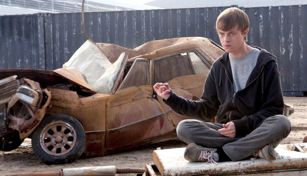 Любимые фильмы Marvel исыр вместо наркотиков. Интервью ссоздателем «Черного плаща» Тэдом Стоунсом | Канобу - Изображение 0
