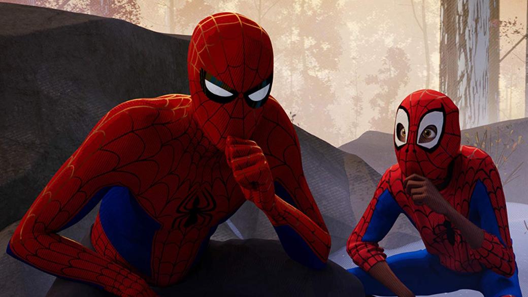 Пасхалки иотсылки в«Человеке-пауке: Через вселенные»: отLooney Tunes дотрилогии Сэма Рэйми | Канобу - Изображение 22