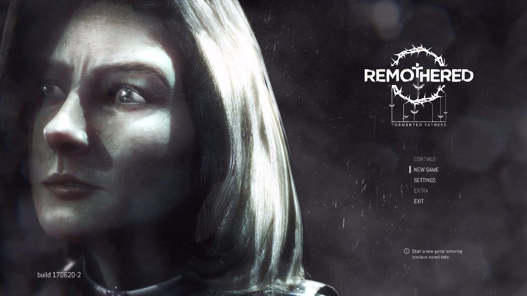 Silent Hill + The Evil Within? Играем в Remothered: Tormented Fathers | Канобу - Изображение 1