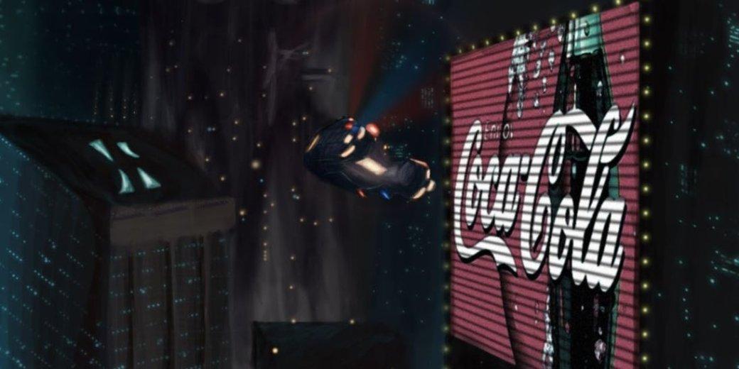 Главные пасхалки из фильма «Бегущий по лезвию 2049». Набоков писал про репликантов?. - Изображение 5