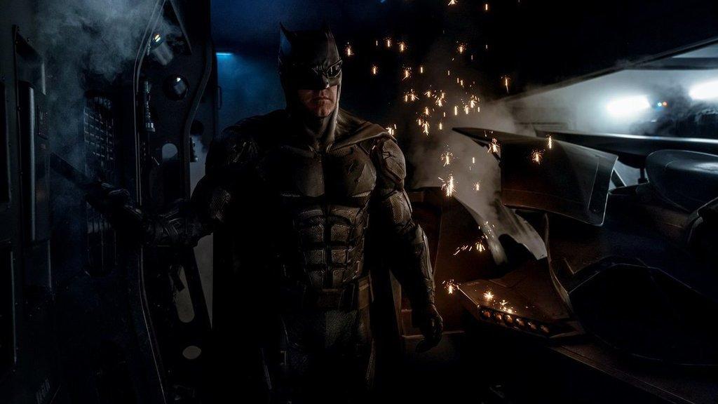 Все фильмы DC по порядку - обзор и хронология киновселенной DC Comics, лучшие и худшие фильмы   Канобу - Изображение 19
