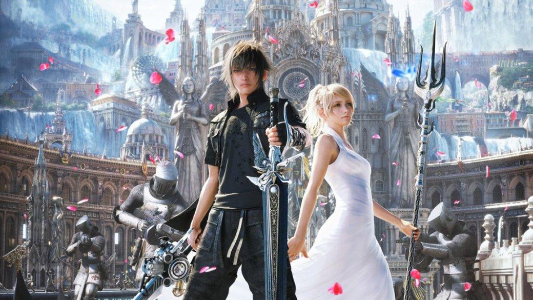 PC с 1080Ti не смог одолеть Final Fantasy XV на максимальных настройках | Канобу - Изображение 10702