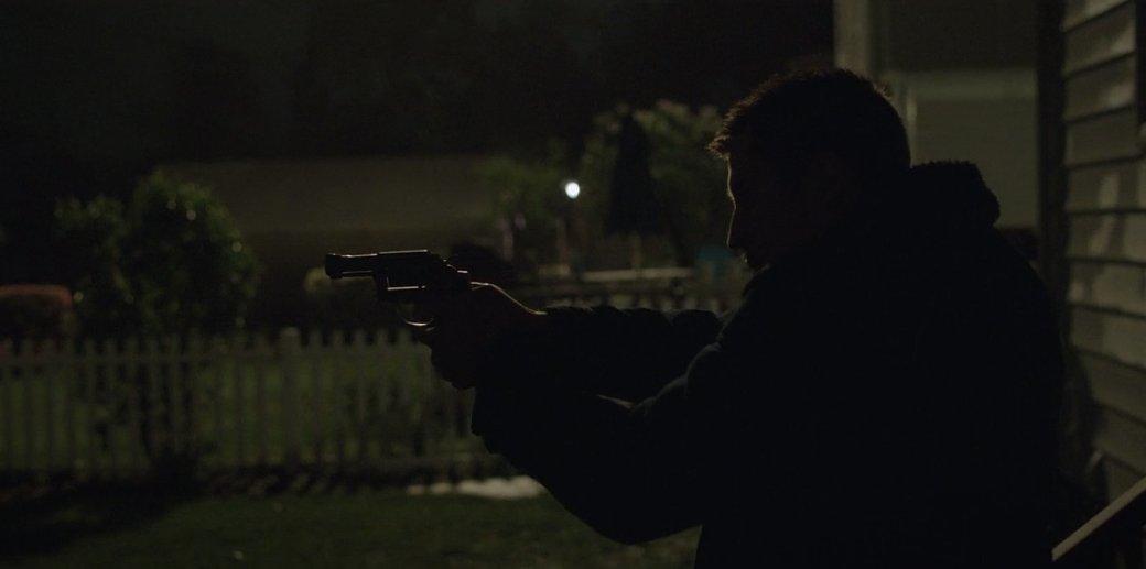 Рецензия на «Семь секунд» —американский сериал по «Майору» Юрия Быкова. - Изображение 7