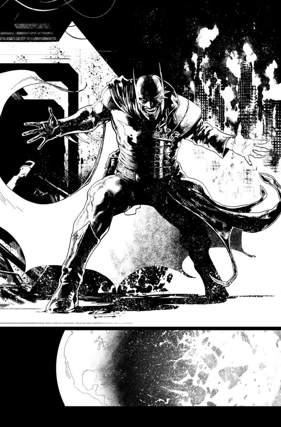 Вновой серии комиксов Бэтмен иСупермен устроят слежку засвоими коллегами | Канобу - Изображение 11427