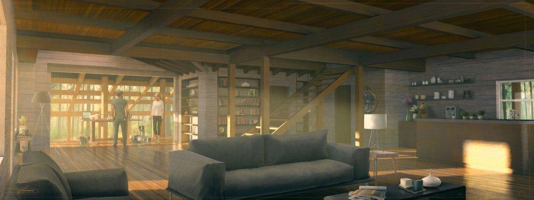 Концепт-арты «Мстителей: Финал» раскрыли другой способ работы машины времени | Канобу - Изображение 1796