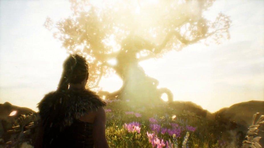 Исследуем безумный мир Hellblade: кельтские мифы иреальнаяистория | Канобу - Изображение 2128