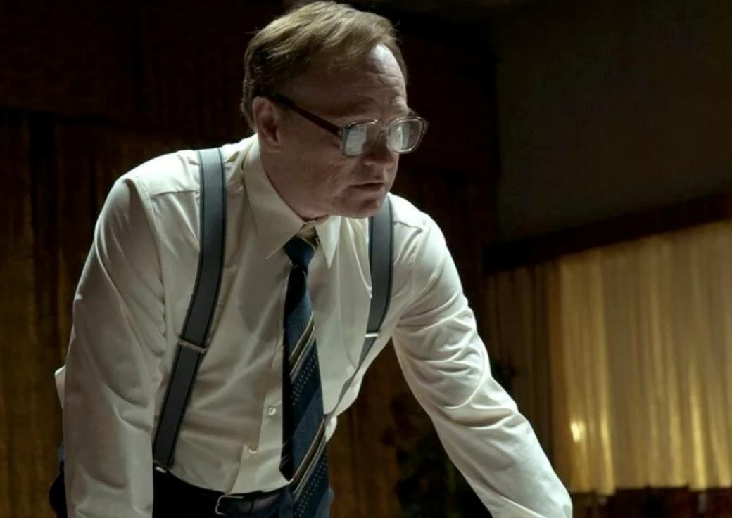 «Чернобыль» поборется занаграды британской Гильдии Радиовещательной Прессы | Канобу - Изображение 0