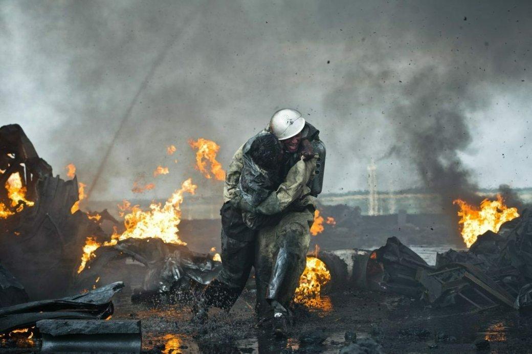 Первые кадры изфильма Данилы Козловского обаварии наЧернобыльской АЭС | Канобу - Изображение 5