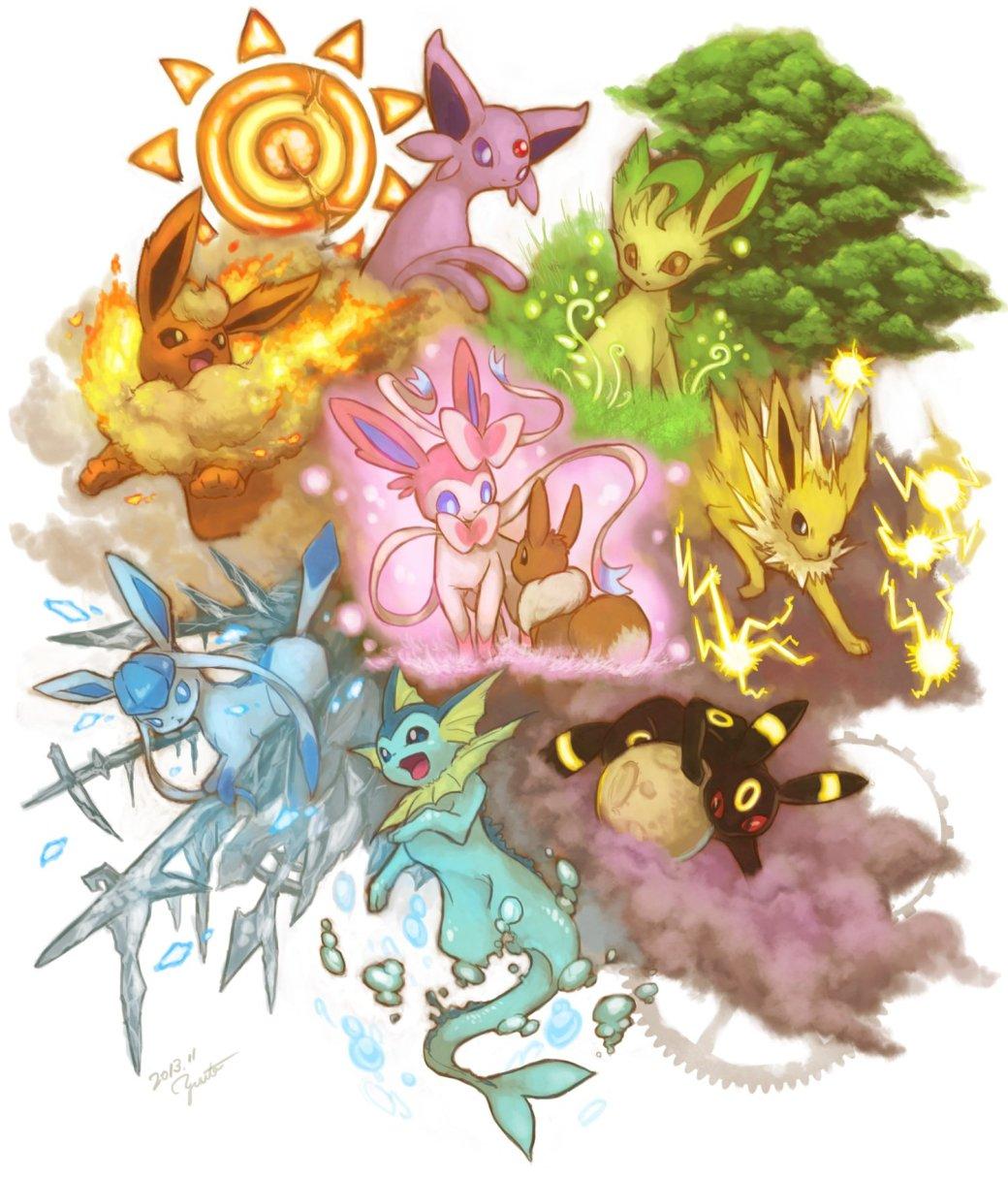 Введение в мир Pokémon | Канобу - Изображение 4