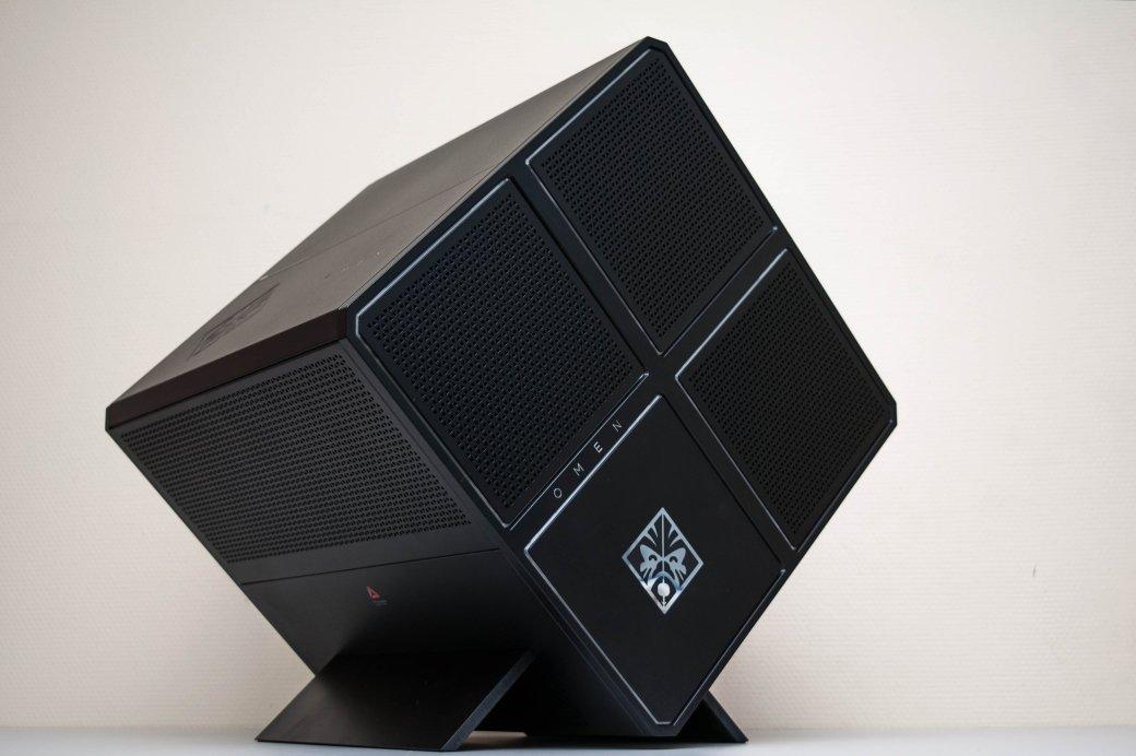 HPOMEN— игровая экосистема для профессионалов | Канобу - Изображение 14226
