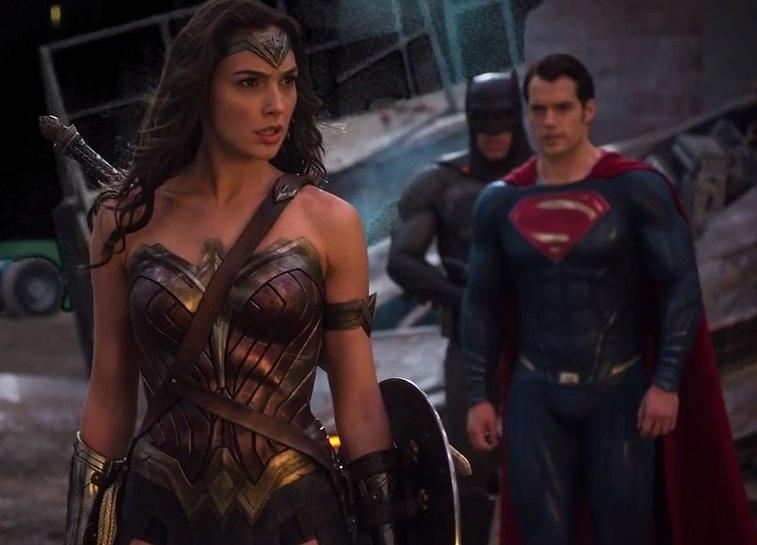 Автор «Старика Логана» объяснил, что не так с киновселенной DC: слишком много сверхспособностей!. - Изображение 1