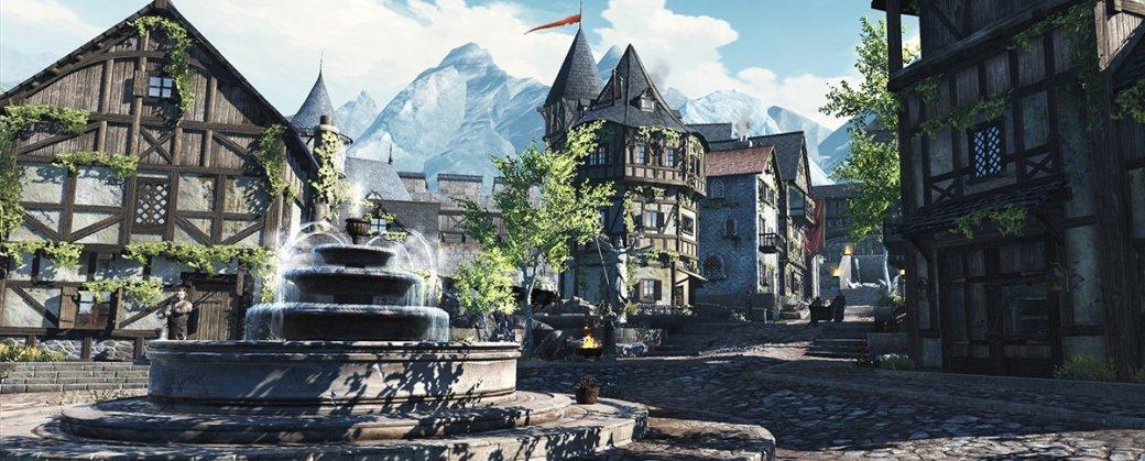 The Elder Scrolls: Blades больше несломана, ноэто все еще мобильная F2P-игра | Канобу - Изображение 2