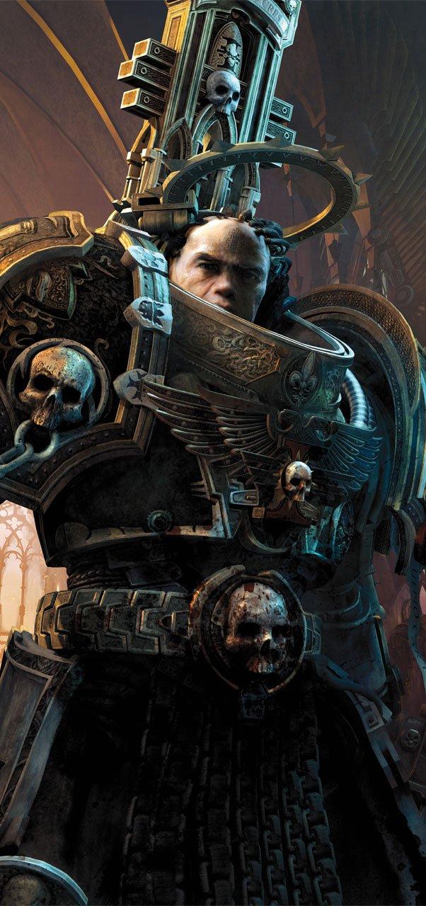 Какой будет Warhammer 40000: Inquisitor — Martyr   Канобу - Изображение 22
