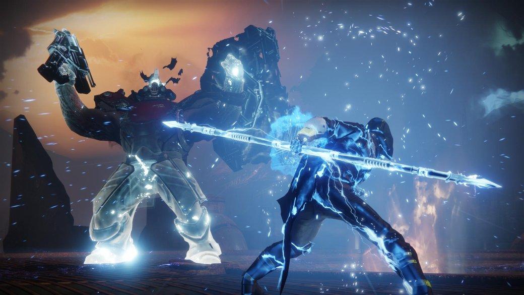 Рецензия на Destiny 2 | Канобу - Изображение 10