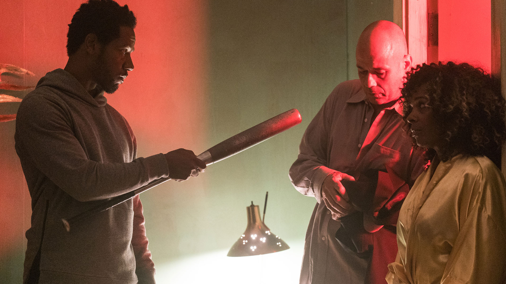 «Закатать васфальт»— отличный триллер сМэлом Гибсоном от режиссера «Костяного томагавка» | Канобу - Изображение 0