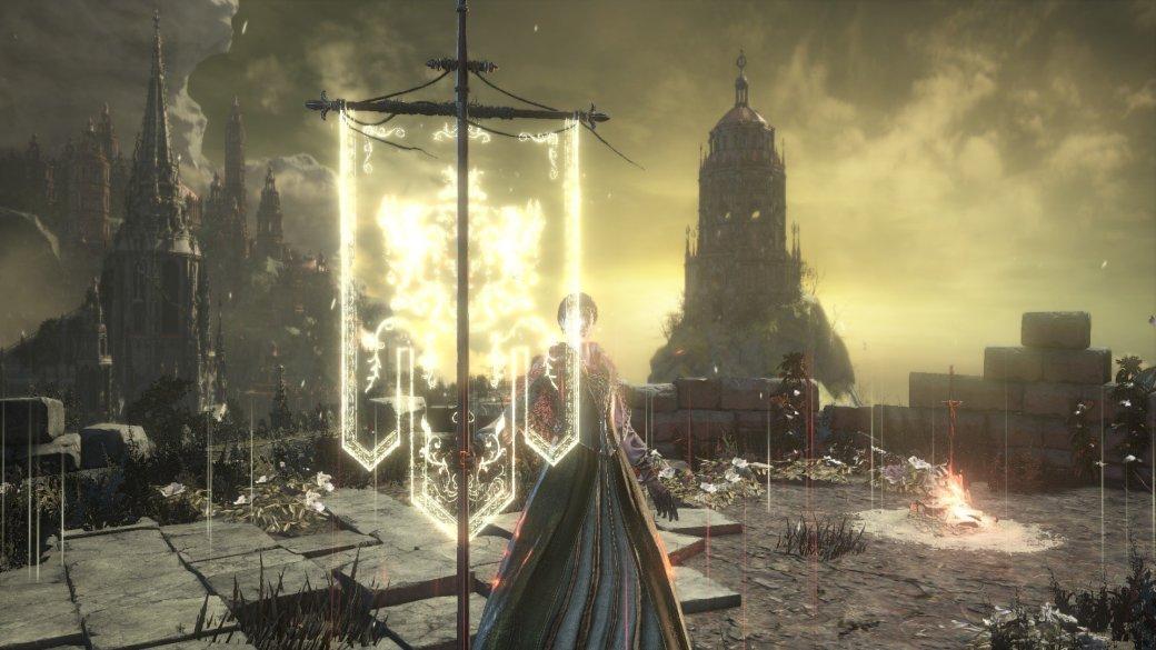 Где найти все новые предметы вDark Souls 3: The Ringed City | Канобу - Изображение 9