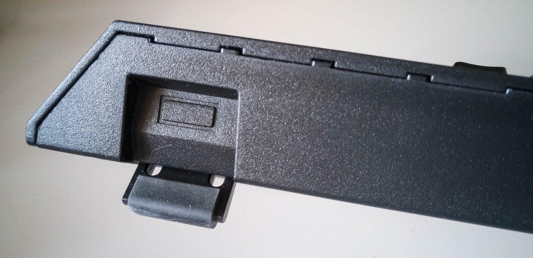 Клавиатура Cougar Attack X3 RGB— настоящие Cherry MXиничего лишнего   Канобу - Изображение 9812