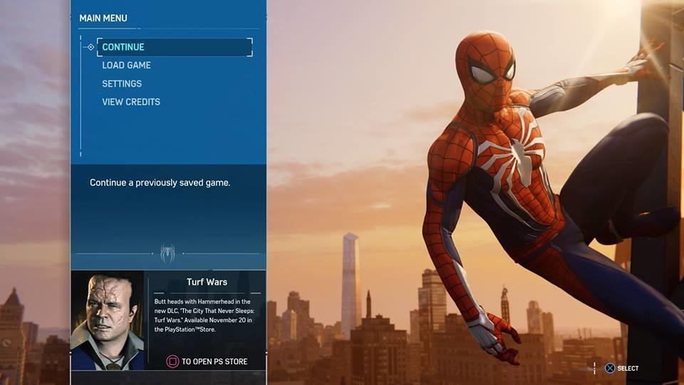 Второе DLC для Marvel's Spider-Man посвятят Кувалде | Канобу - Изображение 2