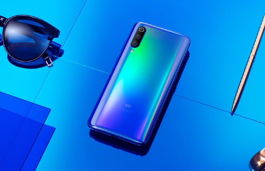 Опубликованы официальные фото смартфона Xiaomi Mi9 | Канобу - Изображение 1