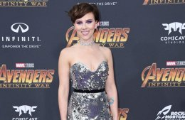 «Война Бесконечности» определила победительницу в списке самых высокооплачиваемых актрис мира
