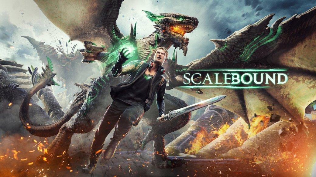 Gears of War 4, ReCore, Scalebound – наши впечатления | Канобу - Изображение 4