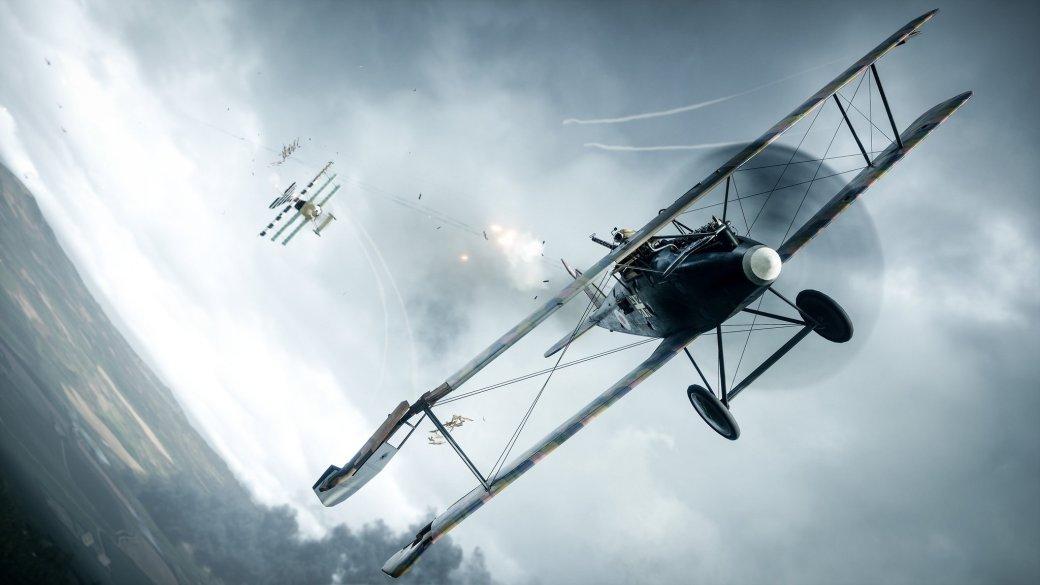 Изумительные скриншоты Battlefield 1 | Канобу - Изображение 8318