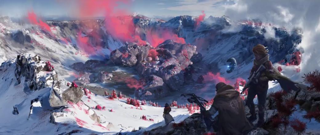 Бывшие разработчики Battlefield, COD и Halo анонсировали «коревновательный» шутер Scavengers. - Изображение 1