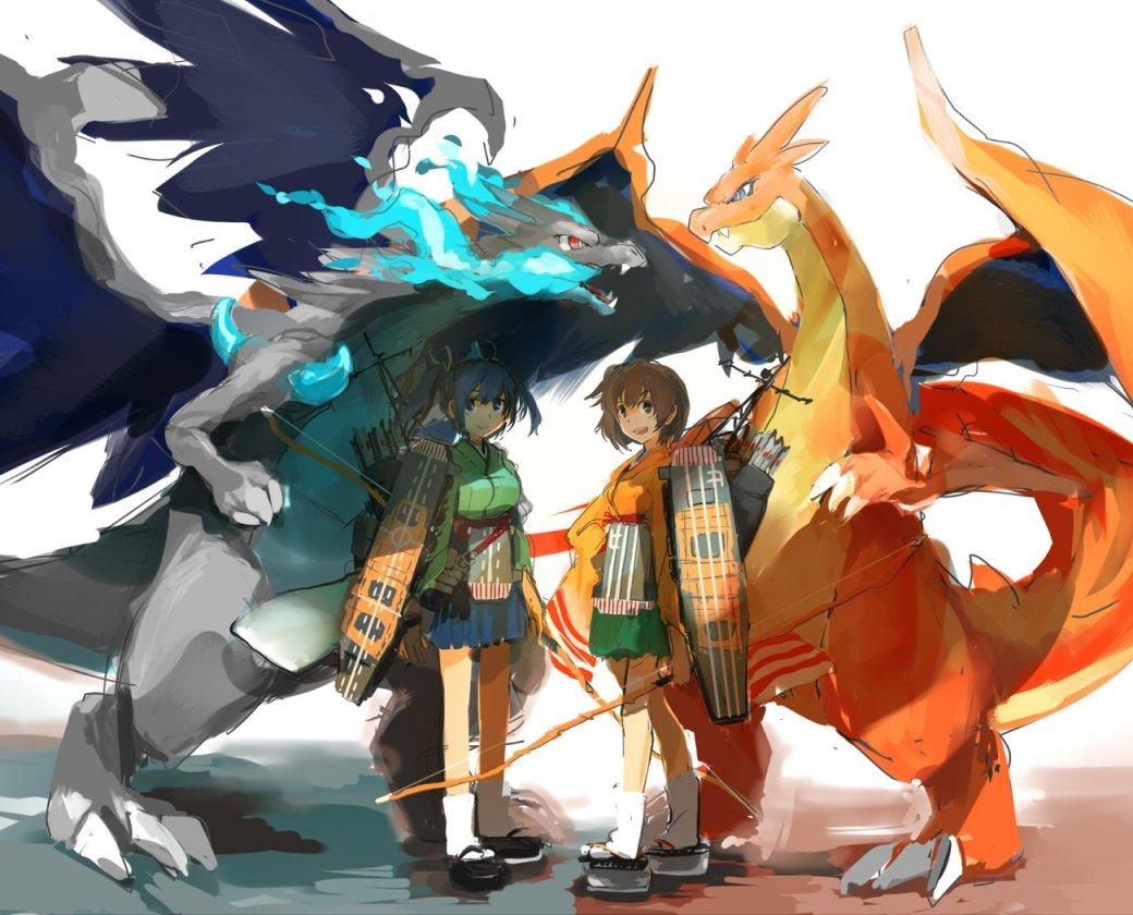 Введение в мир Pokémon | Канобу - Изображение 21