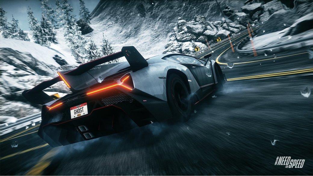 10 самых быстрых автомобилей Need for Speed | Канобу - Изображение 10