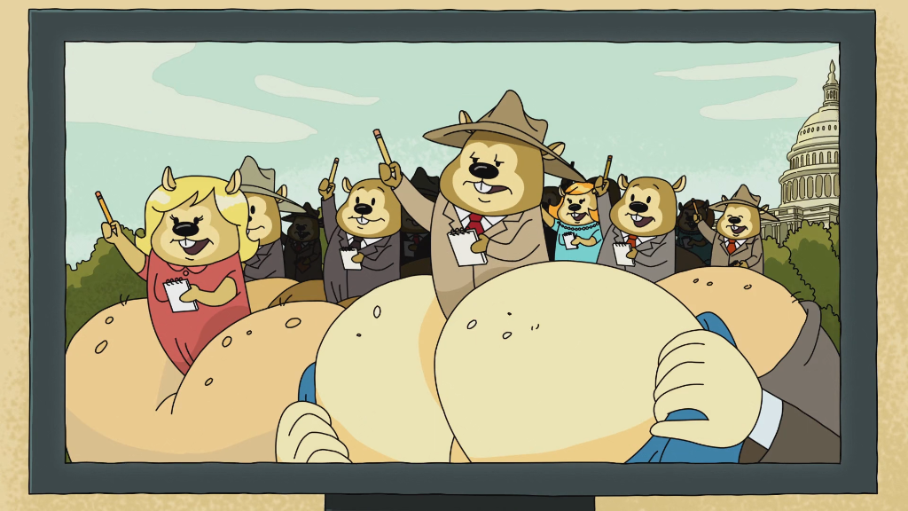 Почему «Рика иМорти» нужно смотреть всем, кто любит безумный юмор | Канобу - Изображение 2203