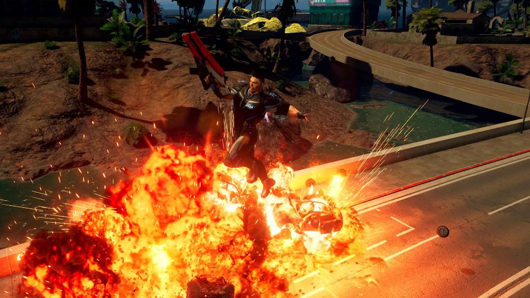«Crackdown 3 напоминает странный пережиток 2007 года» — первые впечатления критиков от игры | Канобу - Изображение 6706