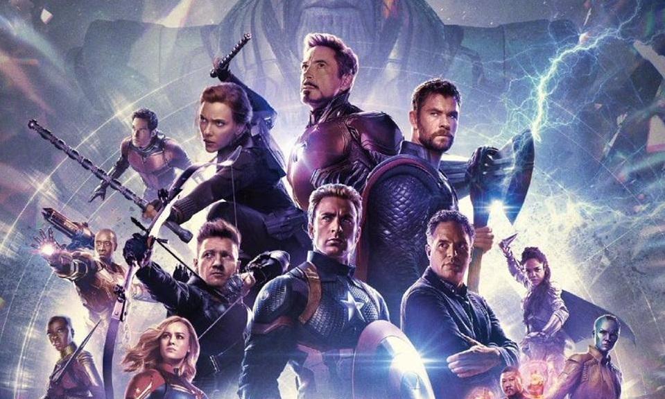 В«Мстителях: Финал» прозвучал намек напоявление нового супергероя. Уже невпервый раз | Канобу - Изображение 0