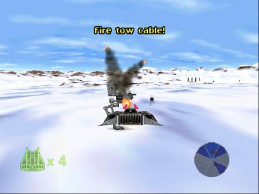 Десять лучших снежных эпизодов в видеоиграх   Канобу - Изображение 1678